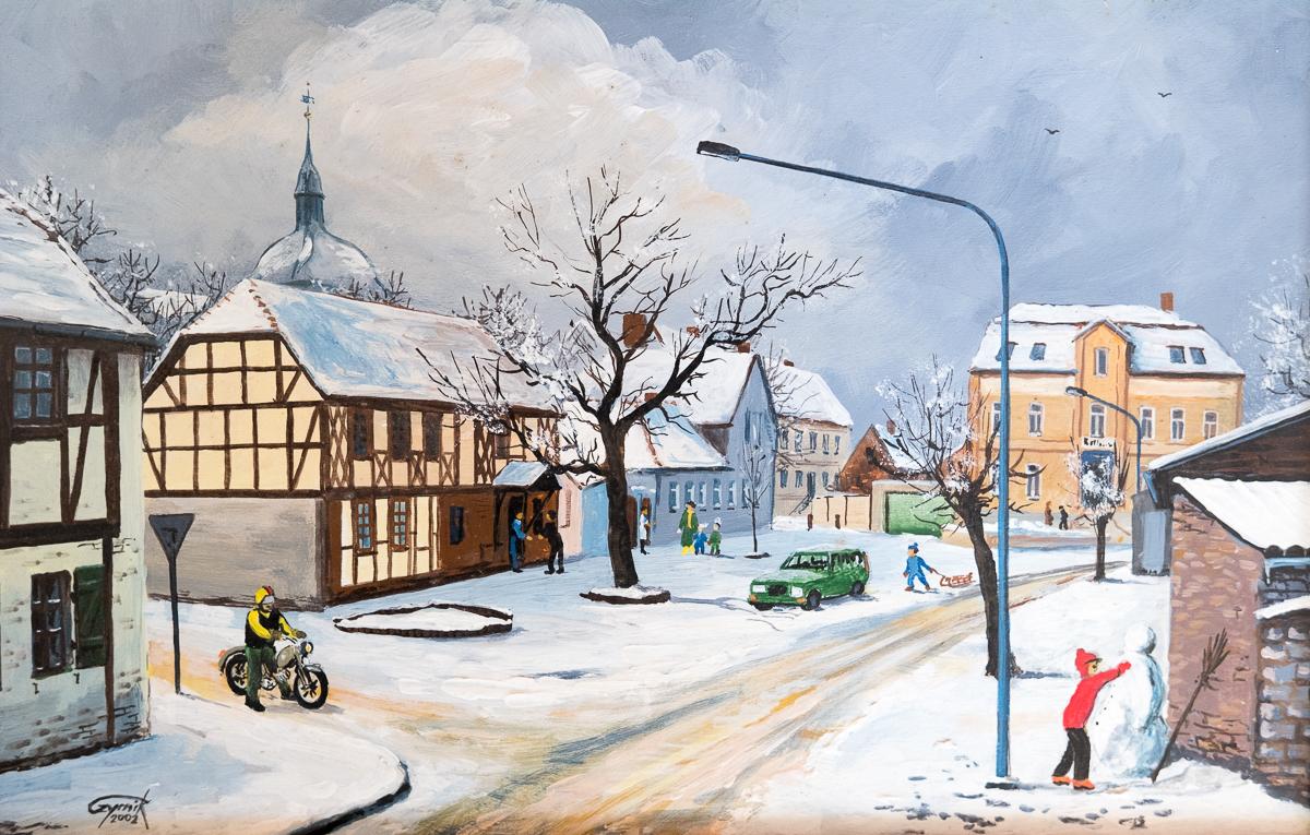 Zimmermannsplatz